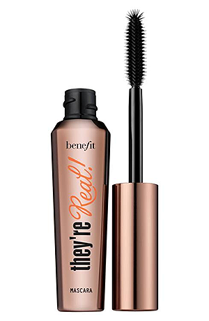 Benefit Theyre Real! Lengthening & Volumizing Mascara - Beyond Brown