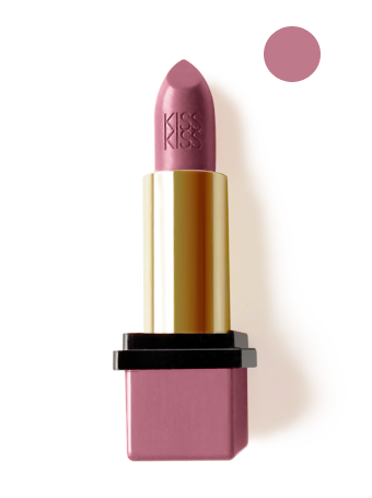 Guerlain KissKiss Shaping Cream Lip Color - Pink Romance No. 365 (Refill)