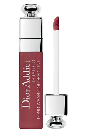 Dior Addict Lip Tattoo Long-Wearing Color Tint - Natural Berry No. 771