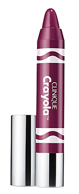 Clinique Chubby Stick Crayola Lipgloss - Violet