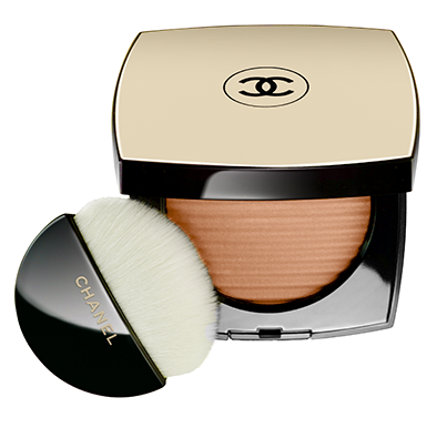 Chanel Les Beiges Healthy Glow Luminous Colour Powder - Medium Light