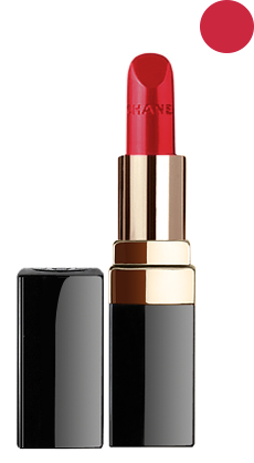 Chanel Rouge Coco Ultra Hydrating Lip Colour Lipstick - Jackie No. 464