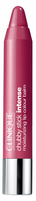 Clinique Chubby Stick Intense Lip Balm - Roomiest Rose No. 06 (Unboxed)