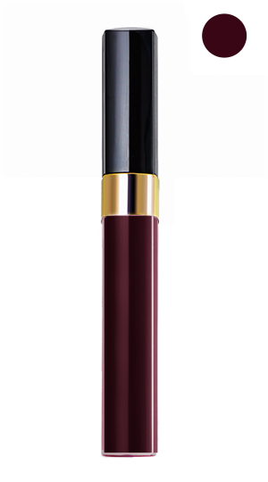 Chanel Rouge Coco Gloss - Decadent No. 768