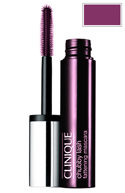 Clinique Chubby Lash Fattening Mascara - Portly Plum No. 02