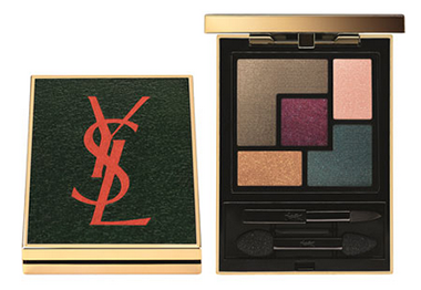 YSL Scandal Collection Couture Eyeshadow Palette Collector