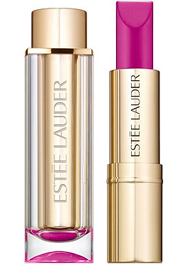 Estee Lauder Pure Color Love Lipstick - Rebel Glam No. 400