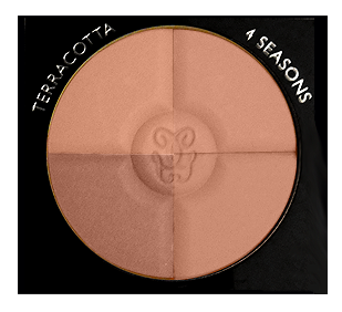 Guerlain Terracotta Four Seasons Bronzer - Moyen Blondes No. 04 (Refill)