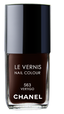 Chanel Le Vernis Nail Color Colour Polish - Vertigo No. 563