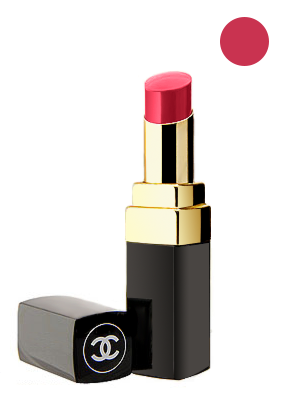Chanel Rouge Coco Shine Lip Colour - Energy No. 118