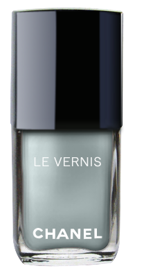 Chanel Le Vernis Longwear Nail Color Polish - Washed Denim No. 566