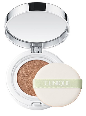 Clinique Super City Block BB Cushion Compact Broad Spectrum SPF 50 - Medium