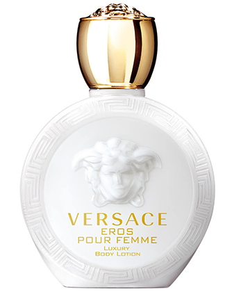 Versace Eros Pour Femme Luxery Body Lotion