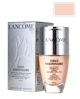 Lancome Teint Visionnaire Skin Correcting Makeup Duo - Ivoire No. 110C