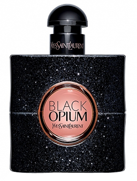 YSL Black Opium Eau de Parfum Spray