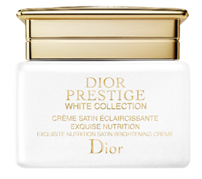 Dior Prestige Exquiste Nutrition Satin Brightening Creme (Unboxed)
