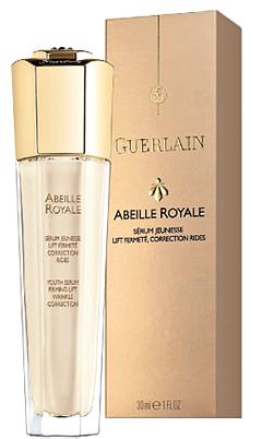 guerlain abeille royale youth serum firming lift wrinkle correction 1 0 oz 30 ml. Black Bedroom Furniture Sets. Home Design Ideas