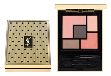 YSL Rock Resille Couture Eyeshadow Palette