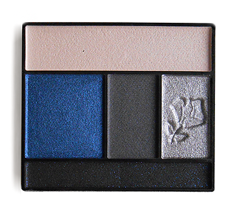 Lancome Color Design Shadow & Liner Palette - Midnight Rush (Refill)