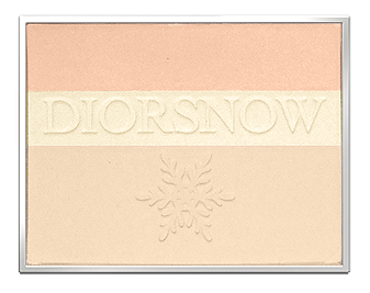 Diorsnow Fresh Reveal Correcting Powder - Crystal Beige No. 002 (Refill)