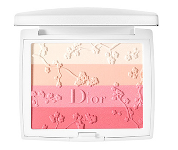 Dior Diorsnow Cherry Bloom Powder