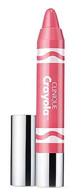 Clinique Chubby Stick Crayola Lipgloss - Melon