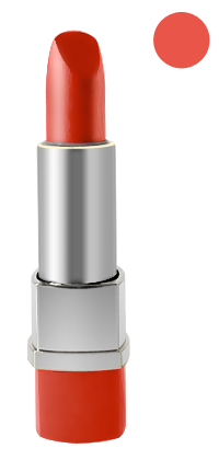 Lancome Rouge In Love Lipcolor - Crazy Tangerine No. 174B (Refill)