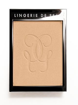Guerlain Lingerie de Peau Nude Powder Foundation Compact - Rose Clair No. 12 (Refill)