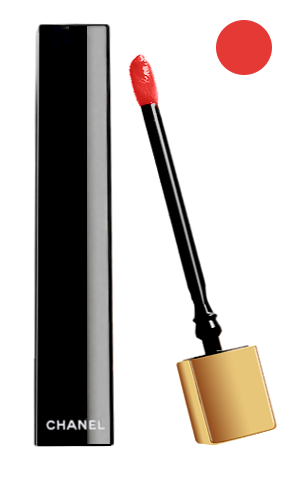 Chanel Rouge Allure Gloss - Super Coral No. 157