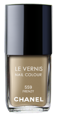 Chanel Le Vernis Nail Color Colour Polish - Frenzy No. 559