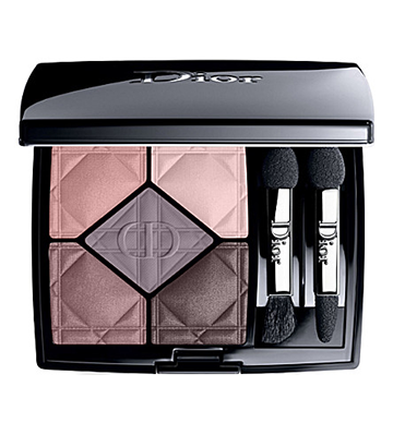 Dior 5 Colours & Effects Eyeshadow Palette - Dream No. 757