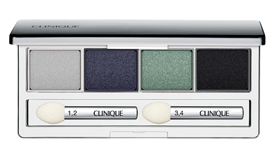 Clinique All About Shadow Quad - Galaxy No. 11