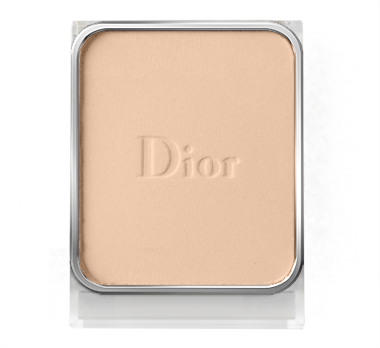 Diorskin Forever Compact Flawless Perfection Fusion Wear Makeup SPF 25 - Peach No. 023 (Refill)