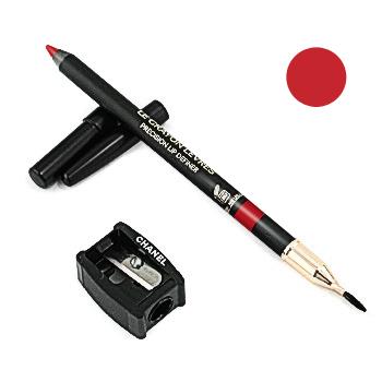 chanel le crayon levres lip liner bois de rose no 48