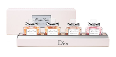 Christian Dior LA Collection Coffret