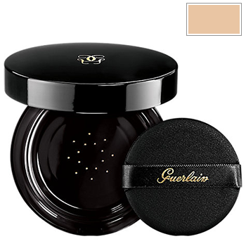 Guerlain Lingerie De Peau Cushion Foundation - Light No. 02N