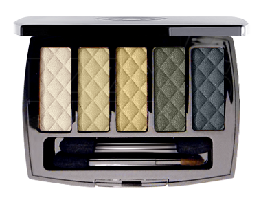 Chanel Ombres Matelassées Eye Shadow Palette